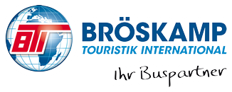 Bröskamp Touristik International